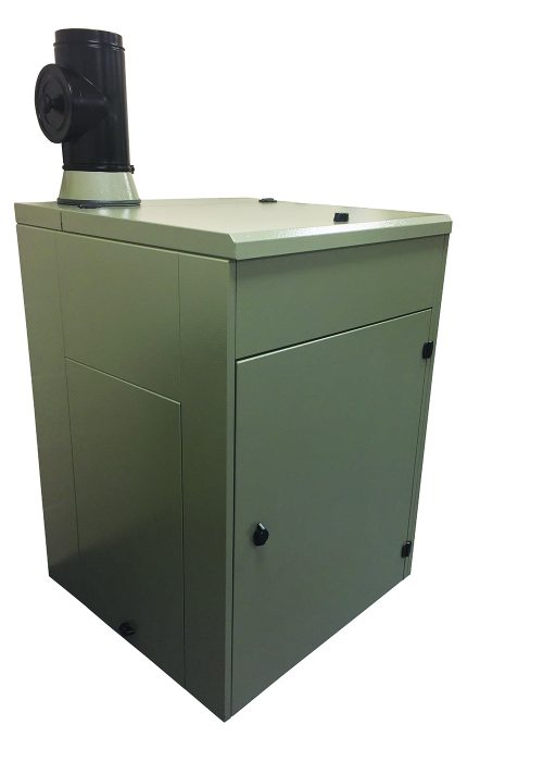 Vecta Condensing Boiler