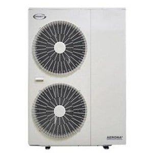 Grant Air Source Heat Pump