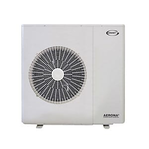 Grant Air Source Heat Pump